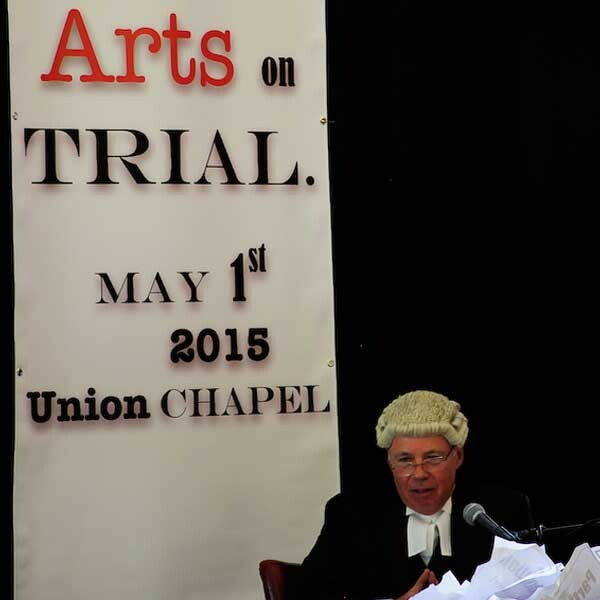 Participation on Trial